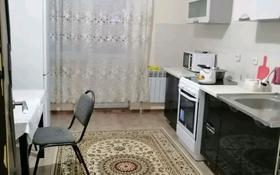 1-комнатная квартира, 95 м², 9/20 этаж по часам, Сарайшык 5 — Сауран за 1 000 〒 в Нур-Султане (Астана)