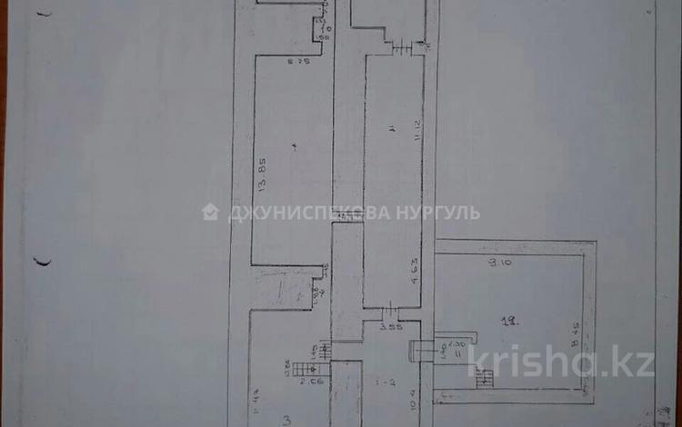 Помещение площадью 600 м², проспект Республики за 2 млн 〒 в Нур-Султане (Астана), Сарыарка р-н
