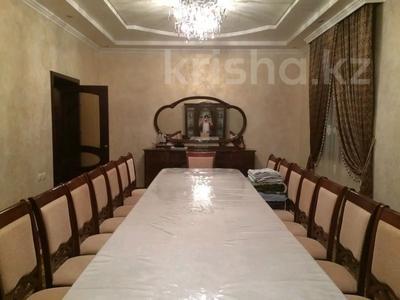8-комнатный дом, 198 м², 15.8 сот., Р.Жолаева 37 — Иманалиева за 55 млн 〒 в Таразе — фото 11