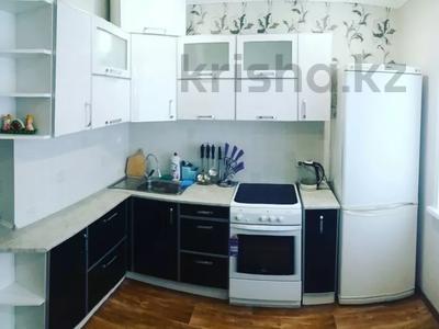 1-комнатная квартира, 35 м², 12/12 этаж посуточно, Набережная 5 — Крупской за 6 000 〒 в Павлодаре