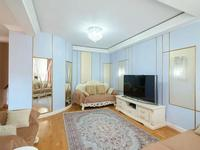 6-комнатный дом, 250 м², 10 сот., Тулкибас 36 за 100 млн 〒 в Нур-Султане (Астане), Есильский р-н