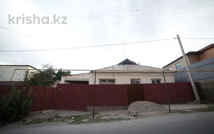 7-комнатный дом, 151 м², 5.64 сот., мкр БАМ , ул. Макатаева 36 за 25 млн 〒 в Шымкенте, Аль-Фарабийский р-н