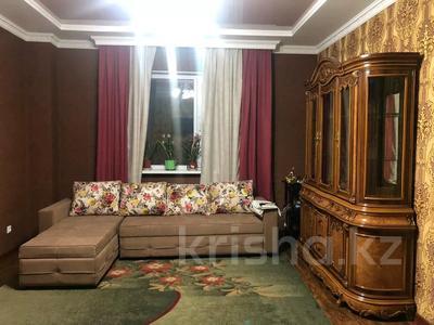 2-комнатная квартира, 74 м², 3/16 этаж помесячно, Кунаева — Биик за 150 000 〒 в Шымкенте, Аль-Фарабийский р-н