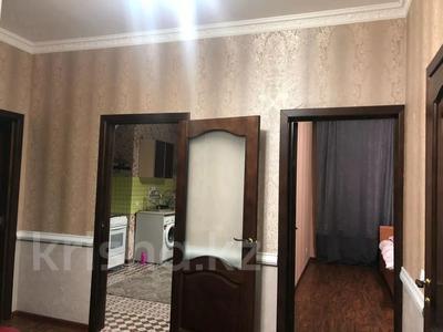 2-комнатная квартира, 74 м², 3/16 этаж помесячно, Кунаева — Биик за 150 000 〒 в Шымкенте, Аль-Фарабийский р-н — фото 4
