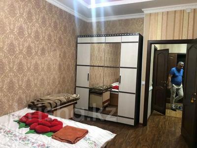 2-комнатная квартира, 74 м², 3/16 этаж помесячно, Кунаева — Биик за 150 000 〒 в Шымкенте, Аль-Фарабийский р-н — фото 7