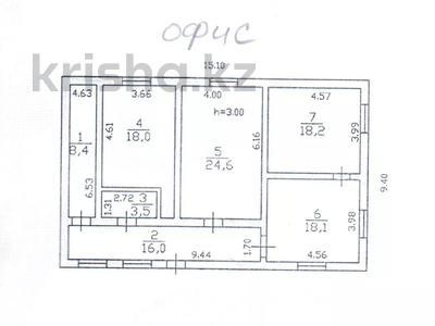 Здание, площадью 500 м², Грибоедова — Баянаульская за 155 млн 〒 в Алматы, Жетысуский р-н — фото 4