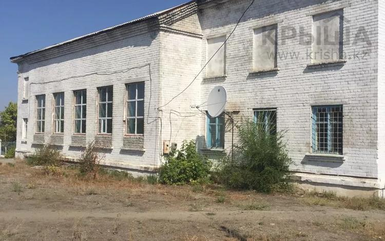 Здание, площадью 500 м², ул. Шариаздана 38 за 20 млн 〒 в Восточно-Казахстанской обл.