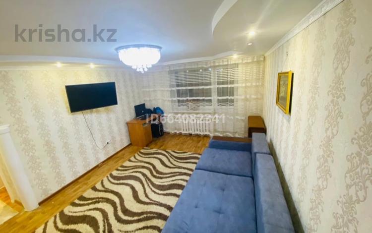 2-комнатная квартира, 52 м², 5/5 этаж, Некрасова 34 за 16 млн 〒 в Петропавловске