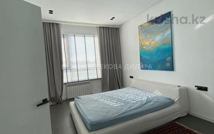 3-комнатная квартира, 80 м², 4/9 этаж, проспект Туран за ~ 51 млн 〒 в Нур-Султане (Астане), Есильский р-н