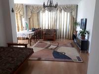 3-комнатная квартира, 105 м², 10/15 этаж, Иманбаевой 7а за 40 млн 〒 в Нур-Султане (Астане), Алматы р-н