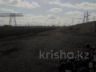Промбаза 1.25 га, Село Новоишимское, Советский мкр 5 за ~ 140.7 млн 〒