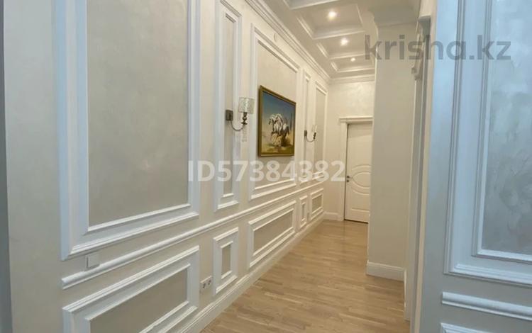 3-комнатная квартира, 108.7 м², 4/9 этаж, Улица Анатолия Храпатого за 70 млн 〒 в Нур-Султане (Астана), Алматы р-н