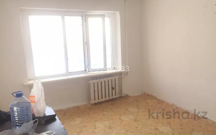 1 комната, 21 м², Досмухамедулы 12 — Акжол за 40 000 〒 в Нур-Султане (Астана), р-н Байконур