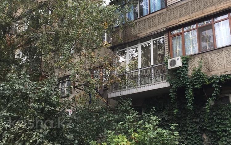 2-комнатная квартира, 51 м², 3/5 этаж, мкр Казахфильм, Мкр Казахфильм за 26 млн 〒 в Алматы, Бостандыкский р-н