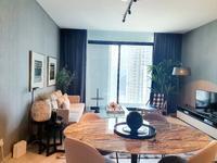 3-комнатная квартира, 130 м², 1/4 этаж