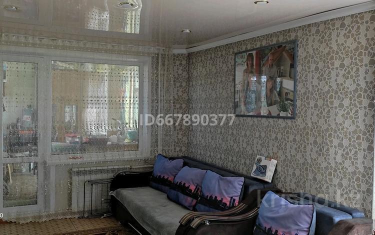 3-комнатная квартира, 72 м², 4/5 этаж, улица 40-летия Победы 70/1 за 15 млн 〒 в Шахтинске