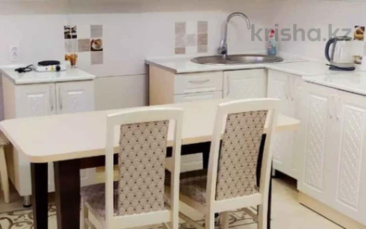 1-комнатная квартира, 30 м², 1/5 этаж, Окжетпес за 7.9 млн 〒 в Косшы