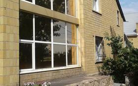 6-комнатный дом, 250 м², 12 сот., Микрорайон Отрадный 242 за 33 млн 〒 в Темиртау