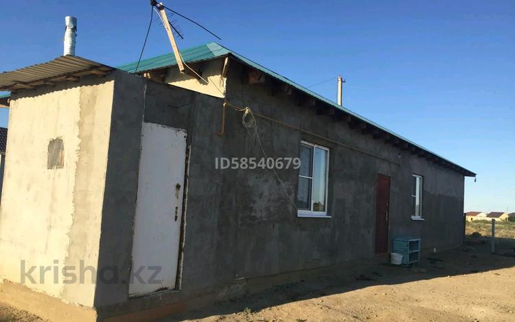 2-комнатный дом поквартально, 2540 м², 10 сот., 26 5 за 11 млн 〒 в Береке (памяти Ильича)