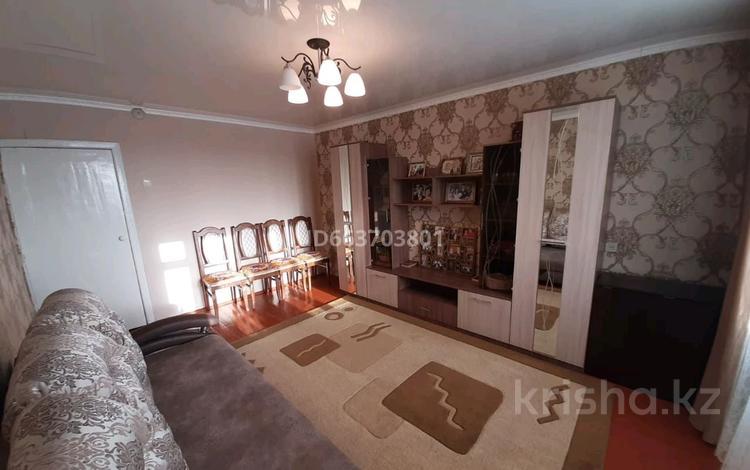 3-комнатная квартира, 59 м², 5/5 этаж, Шухова — Набережная за 17.5 млн 〒 в Петропавловске