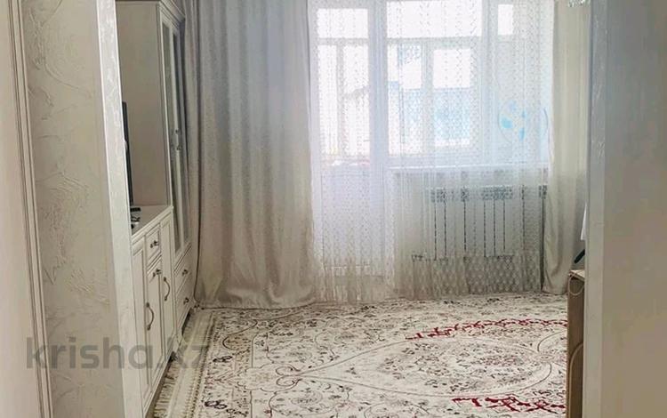 1-комнатная квартира, 38 м², 5/5 этаж, Калиева за 9.2 млн 〒 в Талдыкоргане