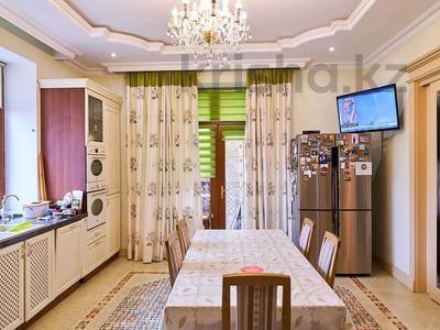 10-комнатный дом помесячно, 1200 м², 20 сот., Панфилова 10 за 4.5 млн 〒 в Нур-Султане (Астана), Алматы р-н — фото 12