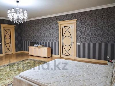 10-комнатный дом помесячно, 1200 м², 20 сот., Панфилова 10 за 4.5 млн 〒 в Нур-Султане (Астана), Алматы р-н — фото 13