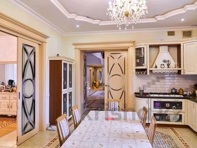 10-комнатный дом помесячно, 1200 м², 20 сот., Панфилова 10 за 4.5 млн 〒 в Нур-Султане (Астана), Алматы р-н — фото 15