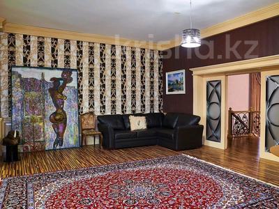 10-комнатный дом помесячно, 1200 м², 20 сот., Панфилова 10 за 4.5 млн 〒 в Нур-Султане (Астана), Алматы р-н — фото 4