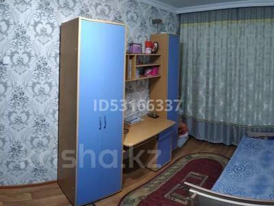 4-комнатная квартира, 77 м², 3/5 этаж, Гапеева за 16 млн 〒 в Караганде, Казыбек би р-н — фото 3