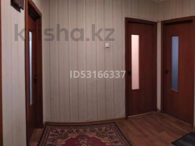 4-комнатная квартира, 77 м², 3/5 этаж, Гапеева за 16 млн 〒 в Караганде, Казыбек би р-н — фото 7