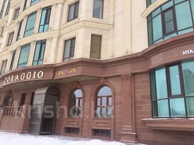 Офис площадью 110 м², Сыганак 14 — Акмешит за 300 000 〒 в Нур-Султане (Астана), Есильский р-н — фото 2