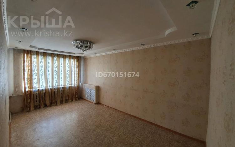 2-комнатная квартира, 51.9 м², 5/5 этаж, 8 микрорайон 12 за 14.3 млн 〒 в Костанае