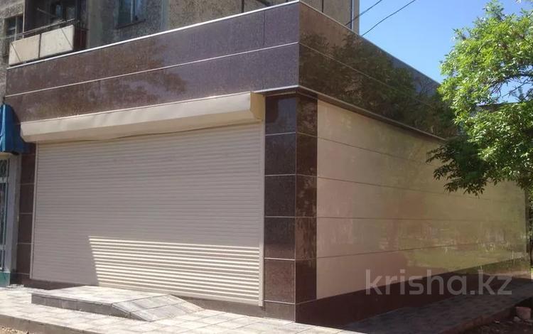 Здание, площадью 110 м², Кабанбай батыра 13 за 70 млн 〒 в Шымкенте, Аль-Фарабийский р-н