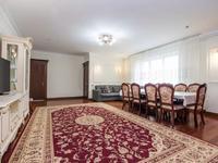 4-комнатная квартира, 165 м², 8/18 этаж посуточно, Абылай хана 92 — Калинина за 40 000 〒 в Алматы, Алмалинский р-н
