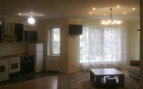 2-комнатная квартира, 80 м², 15/22 этаж, проспект Достык 97 Б — Пр.Альфараби за 56 млн 〒 в Алматы