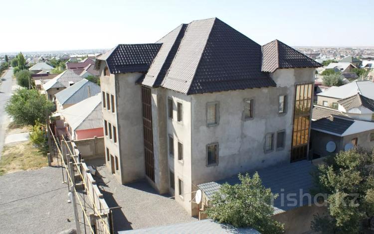 Здание, площадью 600 м², Шымкент за 110 млн 〒