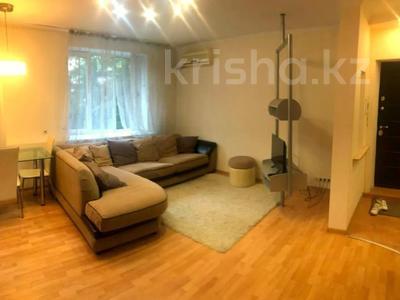 2-комнатная квартира, 60 м², 2/4 этаж, Абая 77 — Масанчи за 23.5 млн 〒 в Алматы, Алмалинский р-н