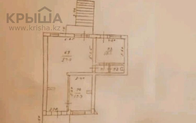 Магазин площадью 96 м², мкр Аксай-3Б — Толе би - Яссауи за 55 млн 〒 в Алматы, Ауэзовский р-н