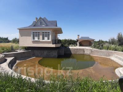 6-комнатный дом, 446 м², 100 сот., Газиева 10 за 170 млн 〒 в Талгаре — фото 17