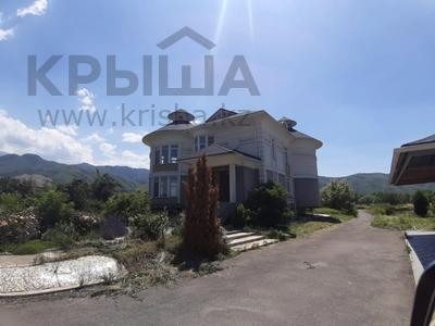 6-комнатный дом, 446 м², 100 сот., Газиева 10 за 170 млн 〒 в Талгаре — фото 31