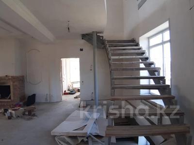 6-комнатный дом, 446 м², 100 сот., Газиева 10 за 170 млн 〒 в Талгаре — фото 34