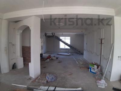 6-комнатный дом, 446 м², 100 сот., Газиева 10 за 170 млн 〒 в Талгаре — фото 38