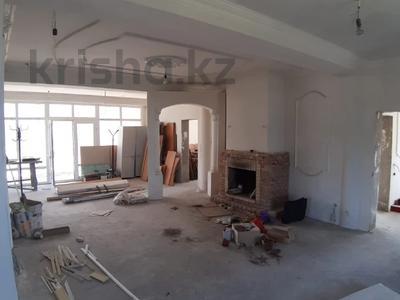 6-комнатный дом, 446 м², 100 сот., Газиева 10 за 170 млн 〒 в Талгаре — фото 42