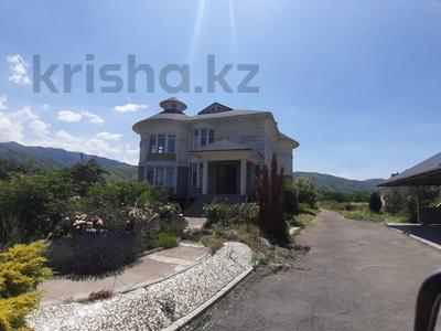 6-комнатный дом, 446 м², 100 сот., Газиева 10 за 170 млн 〒 в Талгаре — фото 53