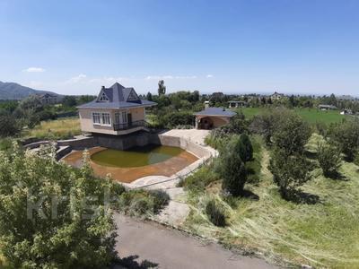 6-комнатный дом, 446 м², 100 сот., Газиева 10 за 170 млн 〒 в Талгаре — фото 7