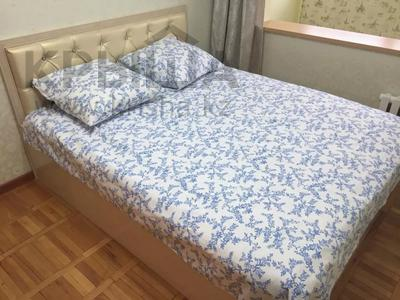 2-комнатная квартира, 51 м², 2/9 этаж посуточно, Гоголя 75 — Назарбаева за 10 000 〒 в Алматы