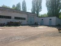 Промбаза 8.38 га, Кунаева за 250 млн 〒 в