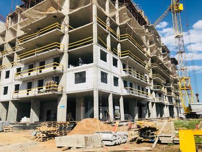 2-комнатная квартира, 66.46 м², 5/10 этаж, Нажимеденова за ~ 15.9 млн 〒 в Нур-Султане (Астана), Алматы р-н — фото 8