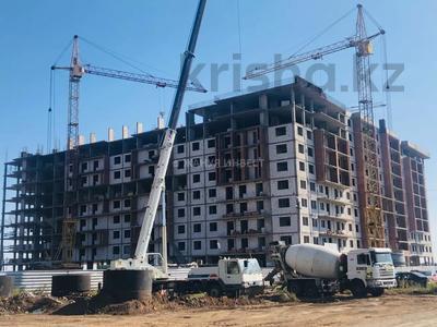2-комнатная квартира, 66.46 м², 5/10 этаж, Нажимеденова за ~ 15.9 млн 〒 в Нур-Султане (Астана), Алматы р-н — фото 5